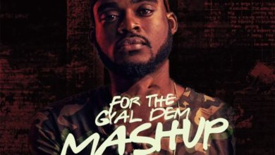 Photo of Audio: For The Gyal Dem (Mash Up) by Kobla Jnr