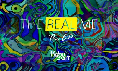 Koby Sarr - The Real Me