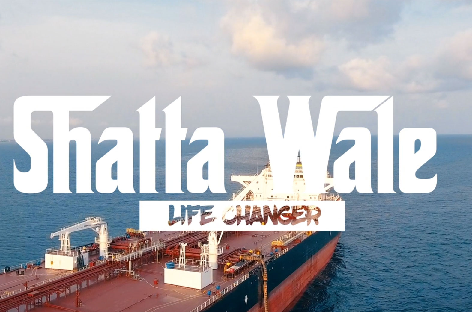 Life Changer by Shatta Wale
