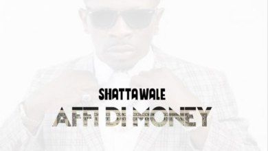 Photo of Audio: Affi Di Money by Shatta Wale