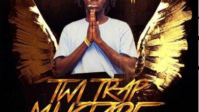 Photo of Audio: Twi Trap Mixtape Vol. 1 by Showboy (Paapa Ye Guy)