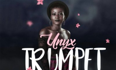 Trumpet by Unyx