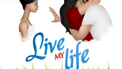 Live My Life by X-Riddim