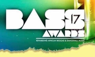 Bass Awards, Ghana Music, ras kuuku, stonebwoy, ebony,