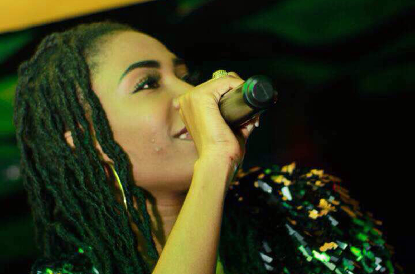 ak songstress, ghana music, history album