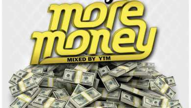 More Money by Adi Virgo