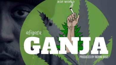 Ganja by Aligata