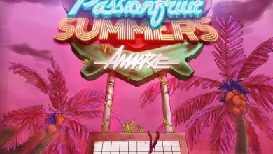 Photo of Audio: Passionfruit Summers EP by Amaarae