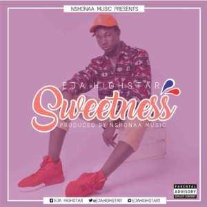 Sweetness by Eja Highstar