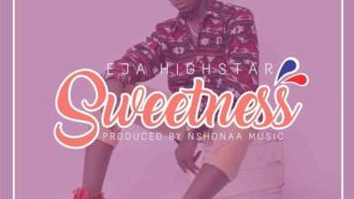 Photo of Audio: Sweetness by Eja Highstar