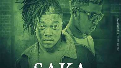 Photo of Audio: Saka Saka by Flexy Da Don feat. Wisa