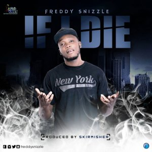 If I Die by Freddy Nizzle