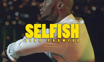 Selfish by King Promise