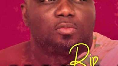 Photo of Audio: RIP KABA by K. K. Fosu & Nero X