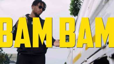 Photo of Video Premiere: Bam Bam by Magnom feat. Spacely
