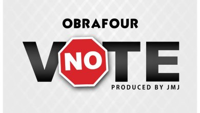 Photo of Audio: No Vote by Obrafour