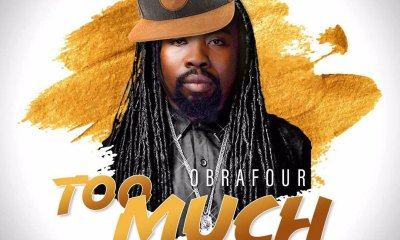 Too Much by Obrafour