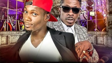Shatta Wale (Lovely Fans) by Osikani