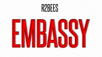 Embassy by R2Bees