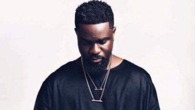 Photo of Audio: Almighty by Sarkodie