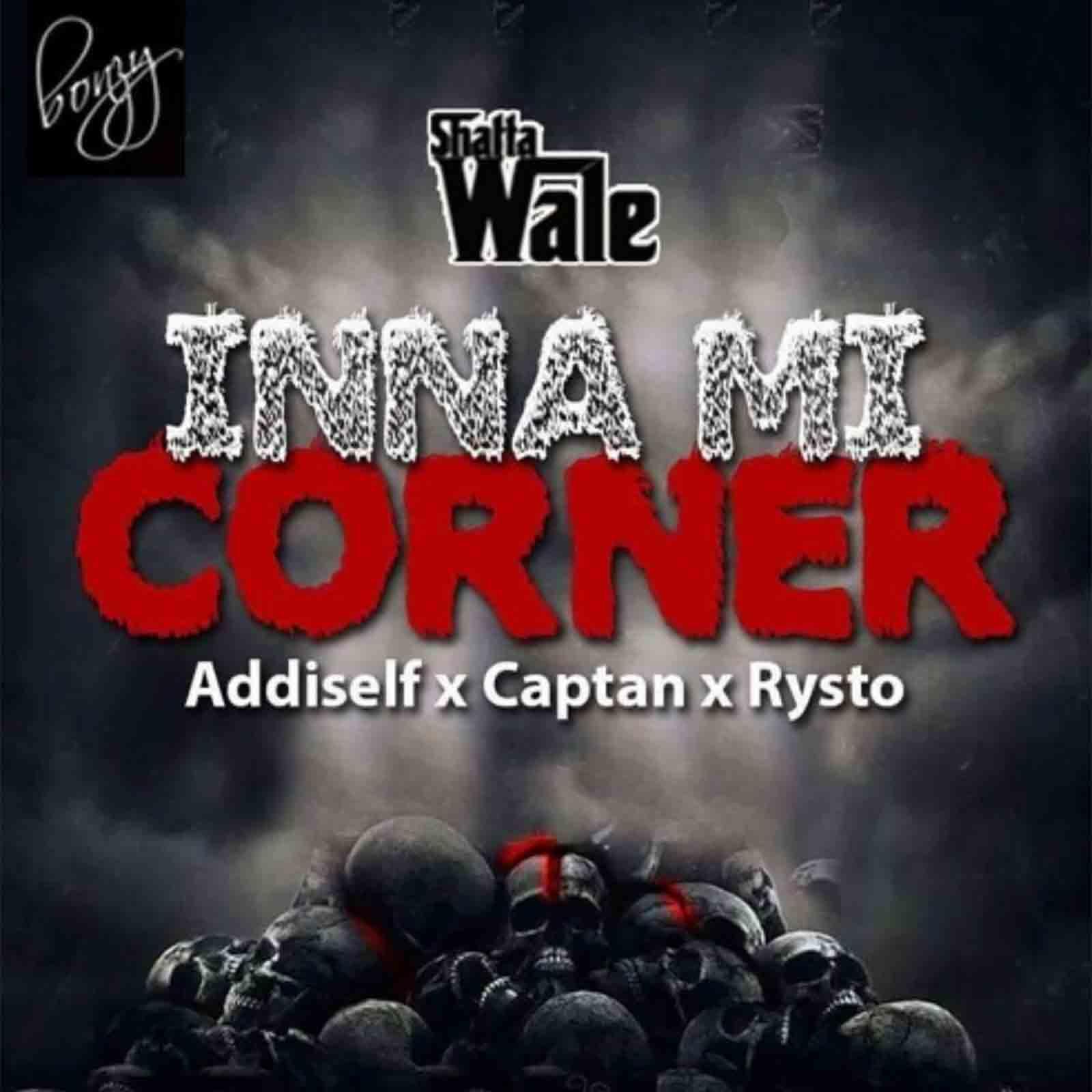 In A Mi Corner by Shatta Wale