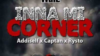 Photo of Audio: In A Mi Corner by Shatta Wale feat. Addi Sef, Captan & Rysto