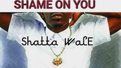 Photo of Audio: Shame On You (Tic Tac Diss) by Shatta Wale