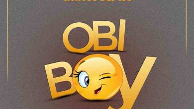 Obi Boy by Sista Afia