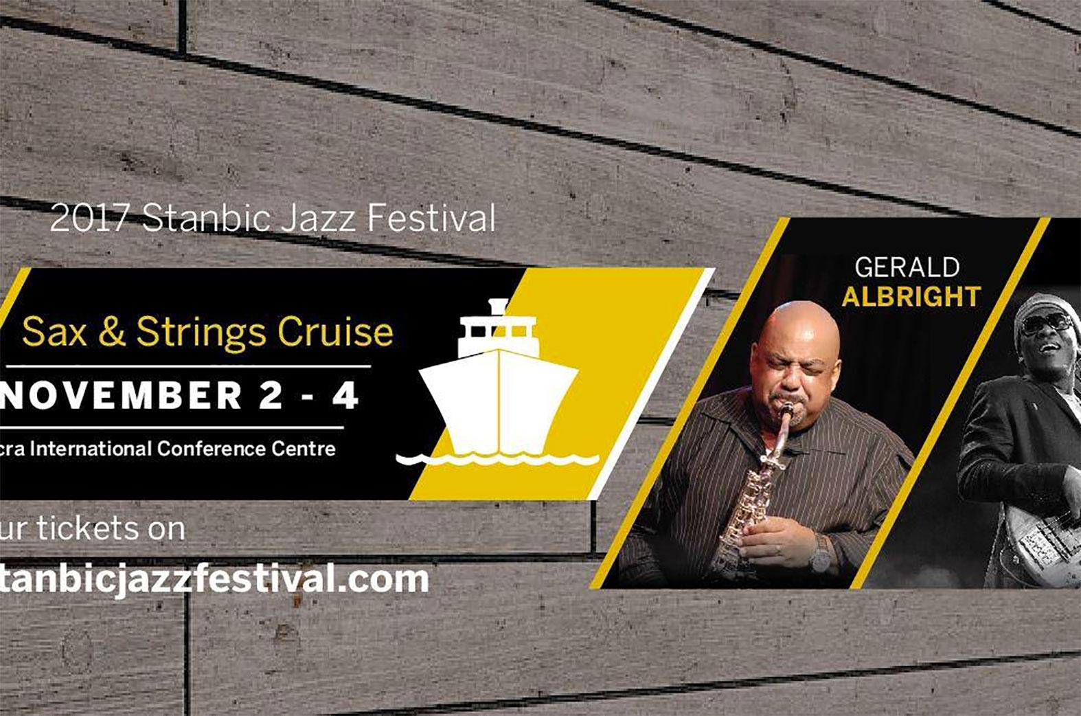 Stanbic Jazz Festival 2017