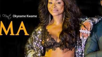 Berma by Stephanie Benson ft. Okyeame Kwame