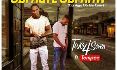 Obi Agye Wo Haw by Two4Seven feat. Tempee