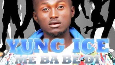 Photo of Audio: Me Ba Be Di by Yung Ice