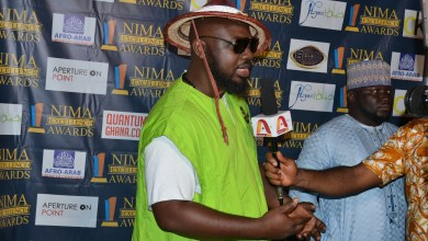Photo of Nima Excellence Awards is the best I've received – Zeal
