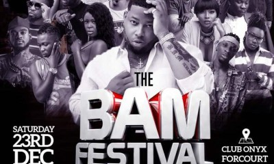 ghana music, dblack, bam festival, hunger & thirst