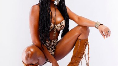 Photo of Audio: Bossu by AK Songstress feat. Luther