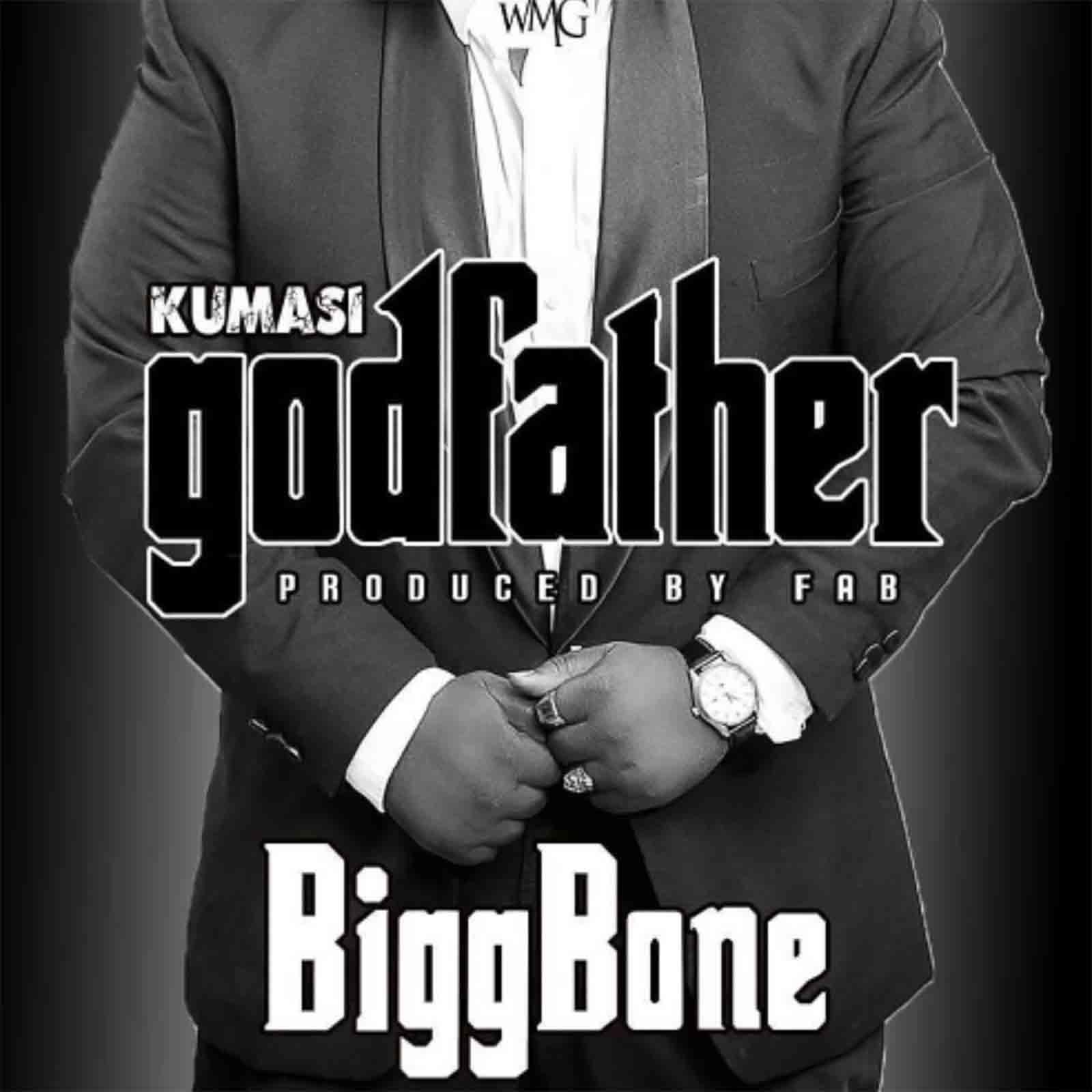 Kumasi godfather by BiggBone