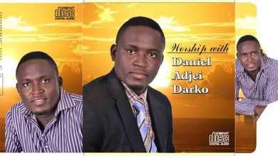 Photo of Daniel Adjei Darko preaches about worshipping God on new album