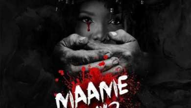 Maame Hwe by Ebony