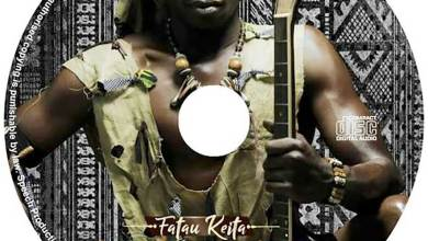 Fefeefe by Fatau Keita