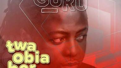 Twa Obia Bor by Guru