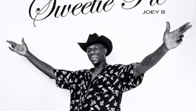Photo of Audio: Sweetie Pie by Joey B feat. King Promise
