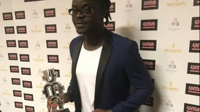 Photo of Meet the best UMA African artist for 2017 – Jupitar