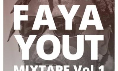 Faya Yout Mixtape Vol. 1 by K'Daanso