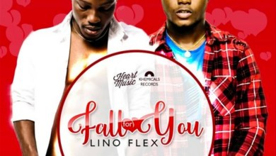 Photo of Audio: Fall For You by Lino Flex feat. Afriqa