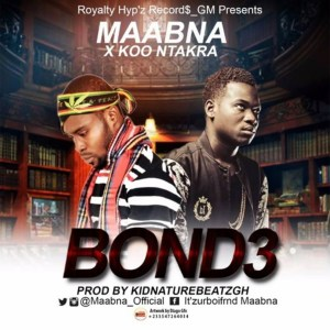 Bond3 by Maabna feat. Koo Ntakra