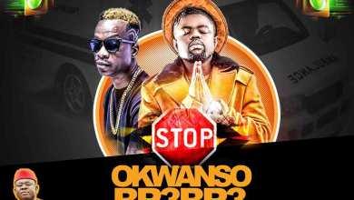 Kwanso Br3br3 by Nero X feat. K. K. Fosu