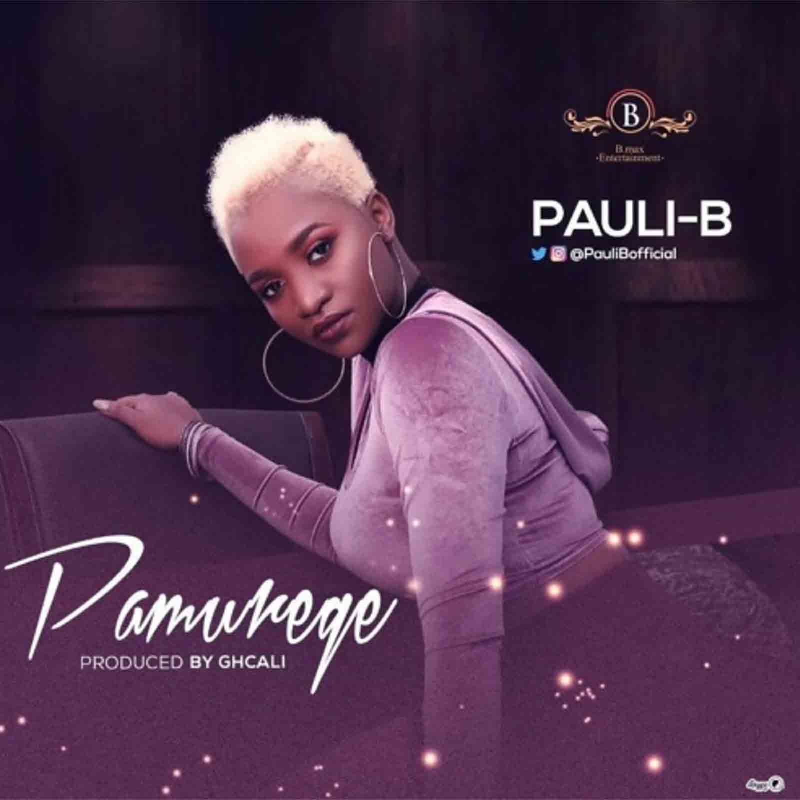 Pamurege by Pauli-B
