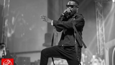 sarkodie, rapperholic, ghana music