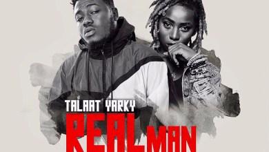 Photo of Audio: Real Man by Talaat Yarky feat. Tsoobi