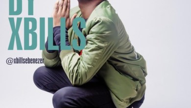 Photo of Audio: Fire Fire (Rudeboy P Square Gospel refix) by XBills
